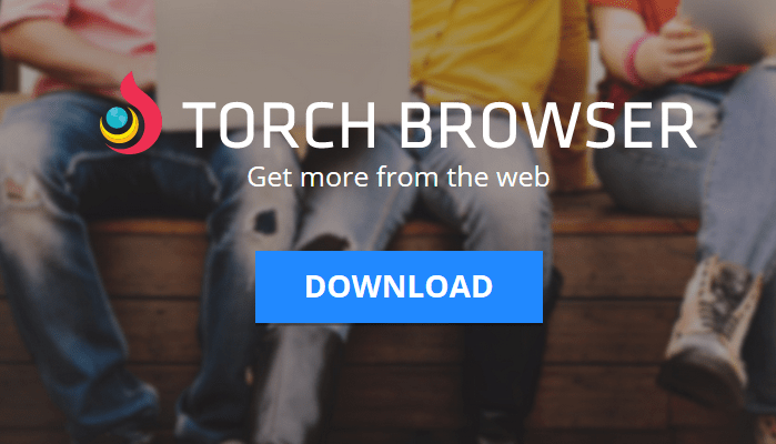 How to update Torch browser