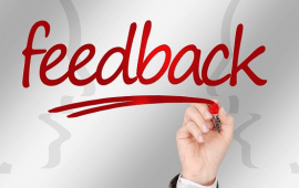 How to turn off feedback in Windows 10