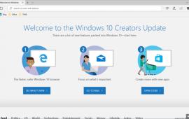 How to upgrade to Windows 10 Creators Update immediately