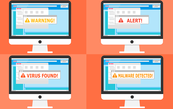 How to help protect your computer from ransomware