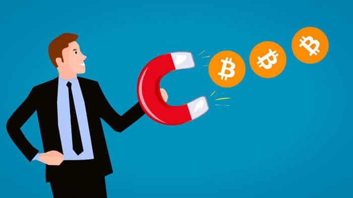 3 ways to earn free Bitcoin